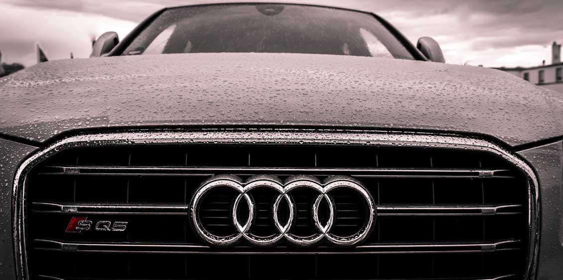 Audi Is Building An Electric E-Tron Supercar Concept