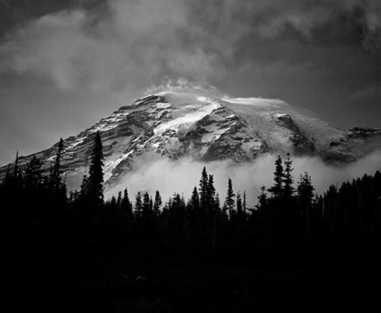 Mountain Top Strings To Climb
